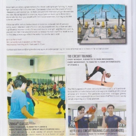 Tanglin Club mag Sept 13