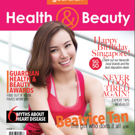 Guardian Health and Beauty